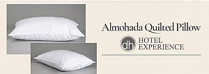 Almohada Quilted Pillow